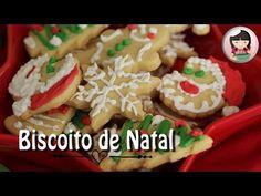 [Especial de Natal] Como fazer Biscoito de Natal | Dika da Naka - YouTube