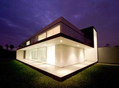House en la Encantada by Artadi Arquitectos, Another Modern Dream Home