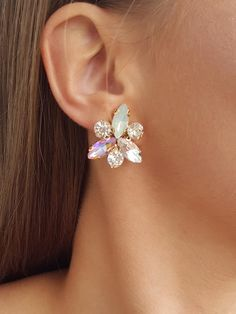 Romantic Dinners, Diamond Earrings, Jewelry, Fashion, Neck Chain, Wristlets, Moda, Jewlery, Jewerly