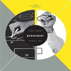 management 6th asia pacific edition samson pdf