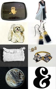 A Class Act by Rose on Etsy--Pinned with TreasuryPin.com