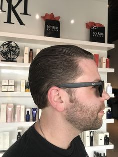 Men's style, men's hair, hair cut, Style Men, Amanda, Salons, Hair Cuts, Men With Style, Haircuts, Lounges, Man Style, Guy Style
