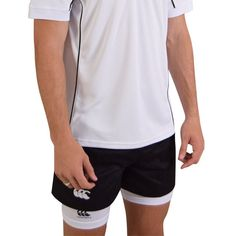 Show details for Canterbury Mens Tight Shorts