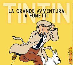 Tintin torna in edicola in Italia con Gazzetta e Corriere! - http://www.afnews.info/wordpress/2016/12/17/tintin-torna-in-edicola-in-italia-con-gazzetta-e-corriere/