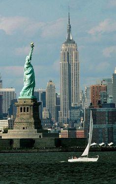 Nueva York - Luis Fuentes - Google+