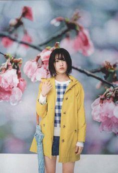 Miyawaki Sakura x AKB48