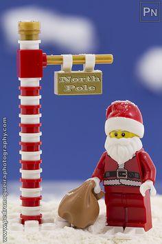 """LEGO City Advent Calendar #24"" My LEGO. Pedro Nogueira Photography."