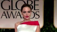 Angelina Jolie Named Most Powerful Actress in Hollywood