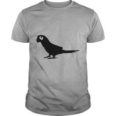 Awesome Tee  Parrot  T-Shirts