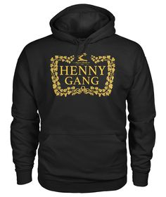 HENNY GANG | CatchME Clothing And Fashion