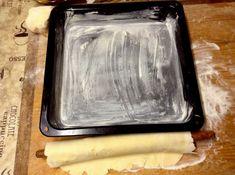 Starodávny orechový koláč (fotorecept) - obrázok 4 Sheet Pan, Ale, Ales