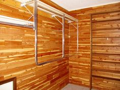 Cedar Lined Closet Benefits | Huge Walk In Master Bedroom Cedar Lined Closet .