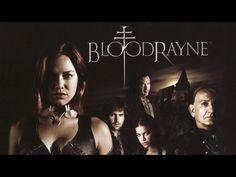 BloodRayne | český dabing - YouTube Cinema, Videos, Youtube, Movie Posters, Movies, Art, Art Background, Films, Film Poster