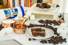 Need a classic #fudge recipe? We've got it right here! For more delicious recipes, watch Home & Family weekdays at 10a/9c on Hallmark Channel!
