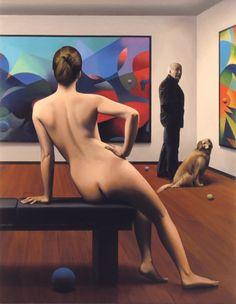 """MODERN ART"" by Vita Di Milano"