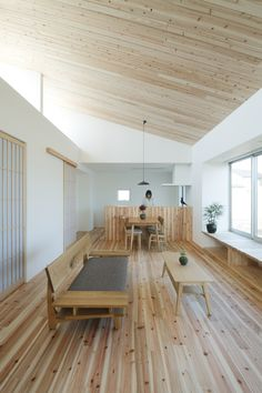 Ritto House,Courtesy of ALTS Design Office