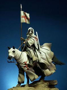 Cavaliere Crociato 1096-1270