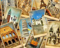 Bagagem Pronta - Passeio e Turismo: #BAGAGEMPRONTA - Conheça 10 monumentos mais visita...