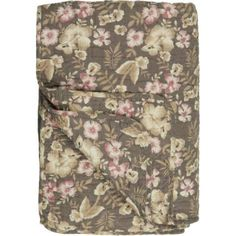This quilt from Ib Laursen is a must for everyone who loves bohemian chic. Beautiful matt earthy tone with lovely beige and rose flower pattern. A favorite for inside and outside. Scandi Style, Retail Shop, Friend Wedding, Home Decor Items, Flower Patterns, Earthy, Decorative Items, Outdoor Blanket, Beige