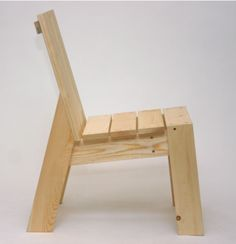 2x4 Chair> out door seating to go with couch plan.  Just add an outdoor rug and some simple tables/planters.