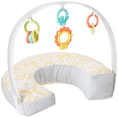 FisherPrice Perfect Position 4in1 Nursing Pillow * For more information, visit image link.
