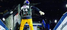 With halfpipe & slopestyle already an Olympic snowboarding discipline, Big Air has been added to the roster for the 2018 PyeongChang Winter Olympic Games.