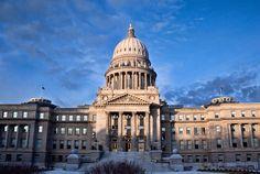 The Top 10 Things To Do And See In Boise, Idaho.  #BoiseIdaho #Idaholove #Idahome #BestKeptSecret