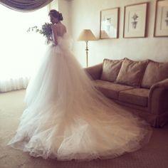 The Westin Hotel Tokyo #wedding #weddingdress #bridal #hatsukoendo #WestinhotelTokyo #結婚式 #ハツコエンドウ #ハツコエンドウウエディングス#ウェディングドレス#ウェディング#ウエスティンホテル東京#銀座#Ginza#恵比寿ガーデンプレイス #coniefox #2016prom