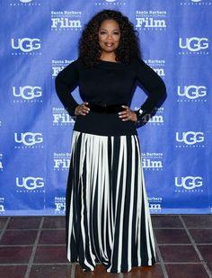 Oprah<3