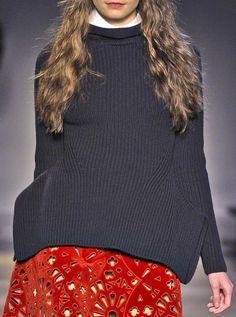 Carven - j'aime la jupe