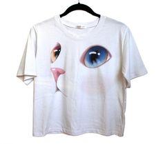 Choo Choo Cat shirt from JETOYUSA
