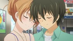 Watch Golden Time Episode 15 English Subbed | Watch Anime Episodes Subbed Dubbed Streaming Online - AnimesVideo.com