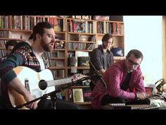 MIlagres: NPR Music Tiny Desk Concert