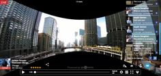 Georama's Live Virtual Reality Platform Lets You Explore The World From Your Sofa | TechCrunch