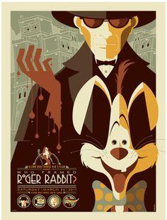 Version B - Roger Rabbit
