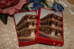 Vintage New Orleans Souvenir Playing Cards ~ Full Deck ~ Two Jokers Included ~ by ArtsyVintageBoutique