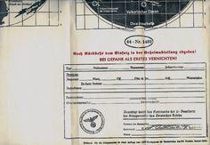 Documenti Top Secret Nazisti
