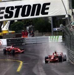 Monaco 2008 , Felipe Massa