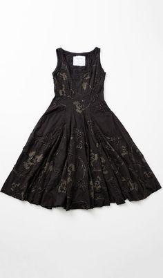 Alabama Chanin -             Caroline Dress