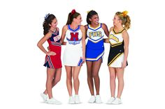 Check out Cheerleading.com for the highest quality uniforms and product at a great price!  Their uniforms are made in the USA-- and you can design your own! https://www.cheerleading.com/