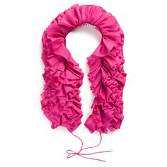 Ruffian - Pink Scarf #eBayHoliday #eBayFashion