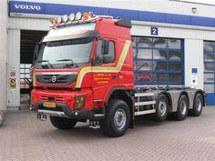 Volvo - truck