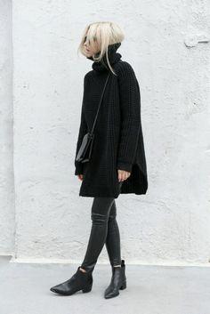 Black Fashion Style