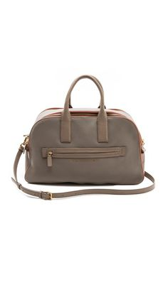 Marc by Marc Jacobs On Your Marc Duffel Bag