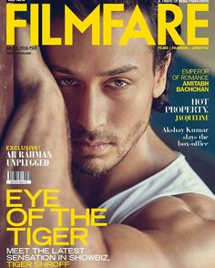 And he roars loud! Presenting Tiger Shroff for the first time on the cover of Filmfare magazine. July 2016 Edition. @filmywave   #magazinecover #bollywoodmagazines #celebritymagazine #magazine #magazineshoot #covershoot #photooftheday #celebrity #photoshoot #bollywood #bollywoodactor #bollywoodactress #coverboy #picoftheday #instapic #instadaily #instagood #instalike #filmywave