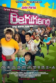Watch The Tagalog Movie Bekikang Ang Nanay Kong Beki In Full Length