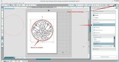 Nachzeichnen mit der Silhouette Studio Designer Edition - Silhouette Cameo Tipps & Anleitungen