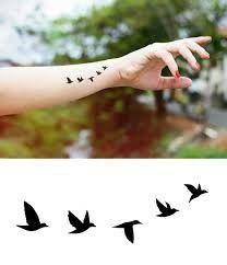 tattoo vögel handgelenk - Google-Suche