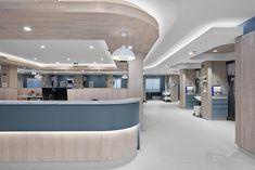 Westmead Private Maternity Ward | Corian