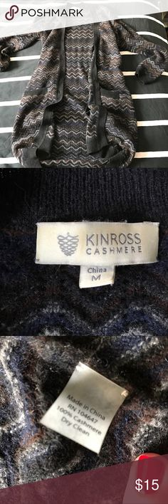 Kinross cashmere cardigan Beautiful item kinross cashmere  Sweaters Cardigans